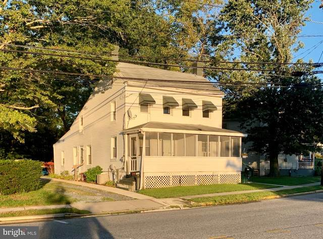 309-311 S Main Street, WOODSTOWN, NJ 08098 (#NJSA139206) :: Scott Kompa Group
