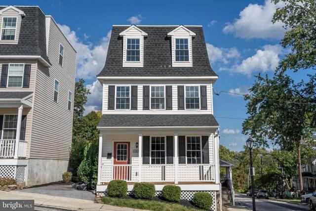 33 Dayton Street, PHOENIXVILLE, PA 19460 (MLS #PACT515168) :: Kiliszek Real Estate Experts