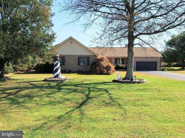 320 Pond Road, MILLSBORO, DE 19966 (#DESU168040) :: John Lesniewski | RE/MAX United Real Estate