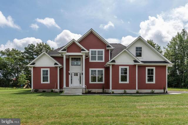 16268 Red Fox Run, MILTON, DE 19968 (#DESU168044) :: RE/MAX Coast and Country