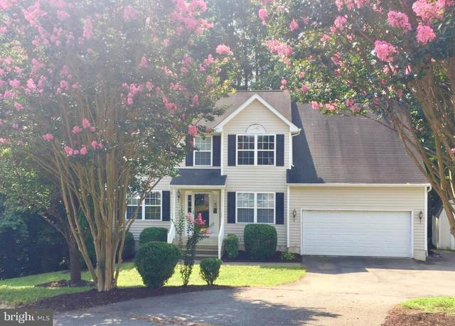 10 Ebony Court, FREDERICKSBURG, VA 22405 (#VAST225212) :: Pearson Smith Realty