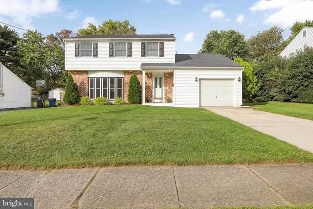 112 Saddle Ridge Road, VOORHEES, NJ 08043 (#NJCD401650) :: Holloway Real Estate Group