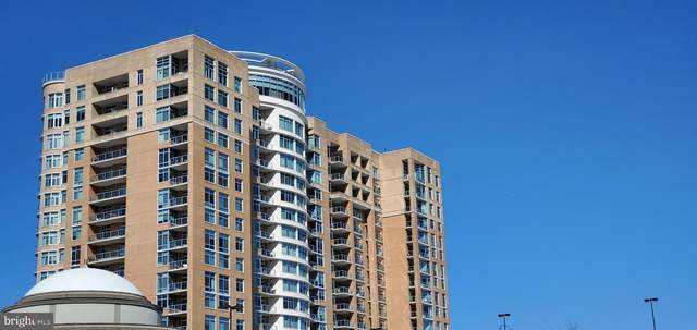 5750 Bou Avenue #612, NORTH BETHESDA, MD 20852 (#MDMC723590) :: Jennifer Mack Properties