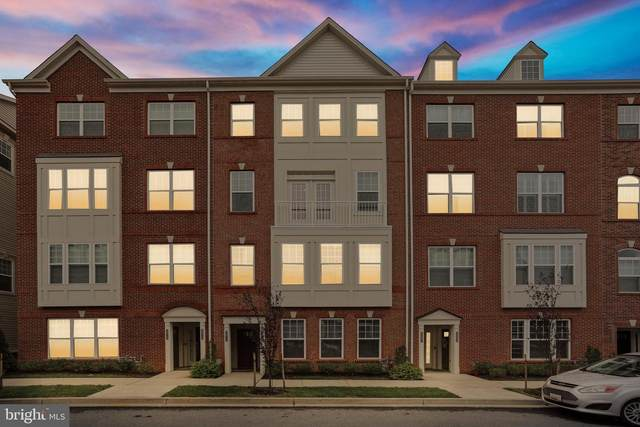 5011 Judicial Way, FREDERICK, MD 21703 (#MDFR270118) :: The Putnam Group