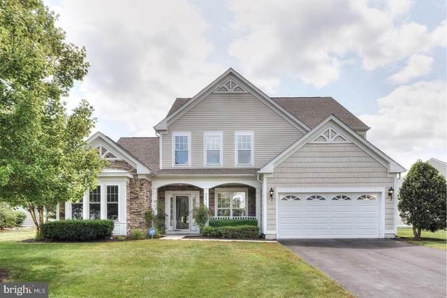 20567 Annondell Drive, LEWES, DE 19958 (#DESU168054) :: John Lesniewski   RE/MAX United Real Estate
