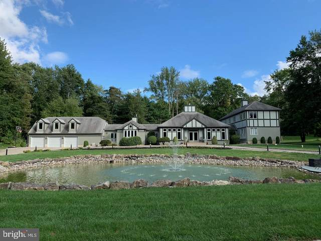1 Perrine Circle, PERRINEVILLE, NJ 08535 (#NJMM110594) :: John Lesniewski | RE/MAX United Real Estate