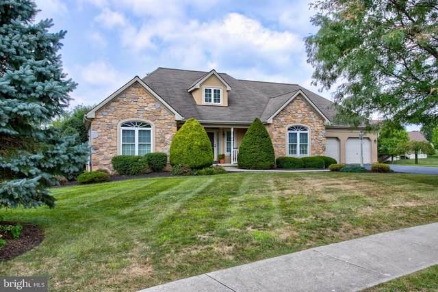 15 Marie Drive, LITITZ, PA 17543 (#PALA169374) :: John Lesniewski | RE/MAX United Real Estate