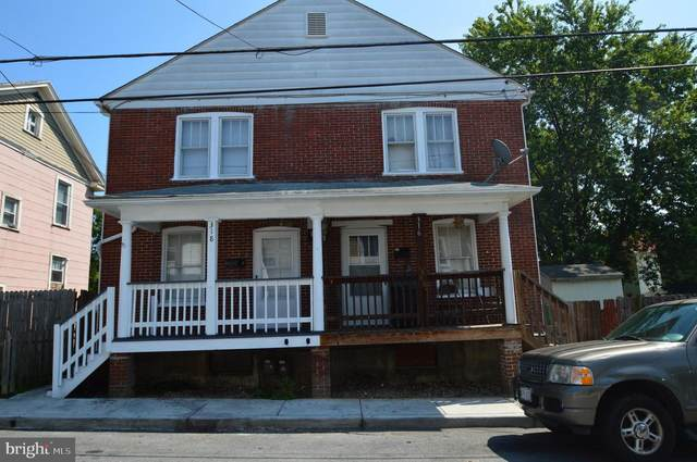 316-318 Fairview Avenue, WINCHESTER, VA 22601 (#VAWI115004) :: The Licata Group/Keller Williams Realty