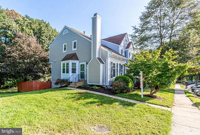 6326 Chimney Wood Court, ALEXANDRIA, VA 22306 (#VAFX1152106) :: Jennifer Mack Properties