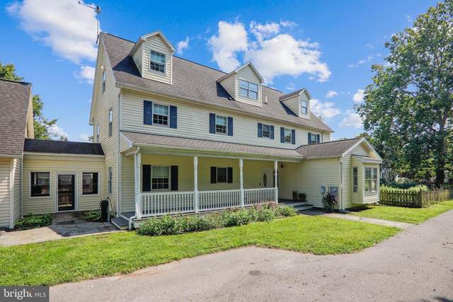 5022 Oglethorpe Street, RIVERDALE, MD 20737 (#MDPG579698) :: Pearson Smith Realty