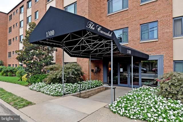 1300 Arlington Ridge Road #609, ARLINGTON, VA 22202 (#VAAR168800) :: Jennifer Mack Properties