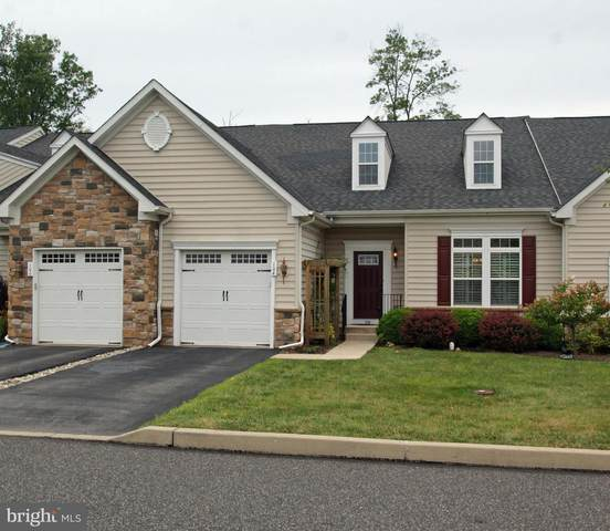 104 Jasper Court, EAGLEVILLE, PA 19403 (#PAMC662104) :: The John Kriza Team