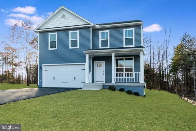1125 Lakeview, STAFFORD, VA 22556 (#VAST225226) :: Pearson Smith Realty