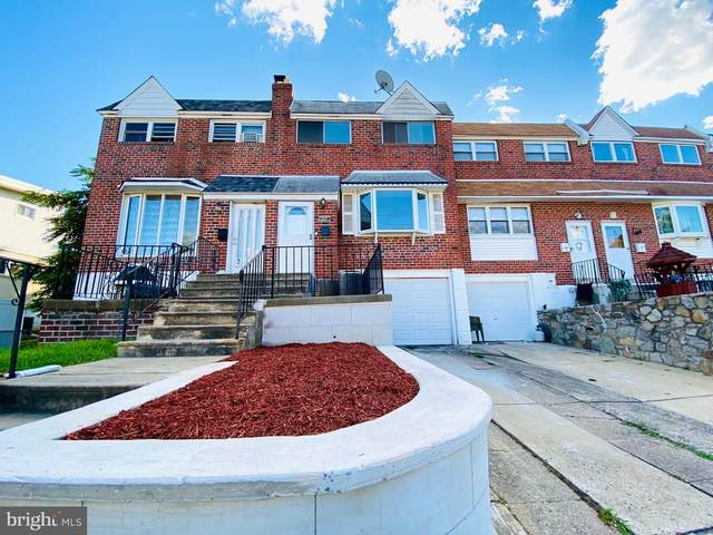 3716 Academy Road, PHILADELPHIA, PA 19154 (#PAPH930754) :: Nexthome Force Realty Partners