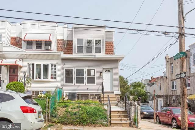 1701 N 59TH Street, PHILADELPHIA, PA 19151 (#PAPH930758) :: John Lesniewski | RE/MAX United Real Estate