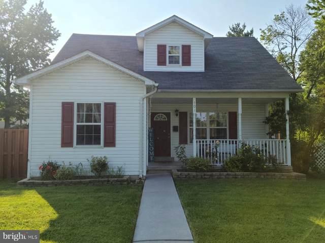 401 Van Fossen Street, WINCHESTER, VA 22601 (#VAWI115006) :: John Lesniewski | RE/MAX United Real Estate
