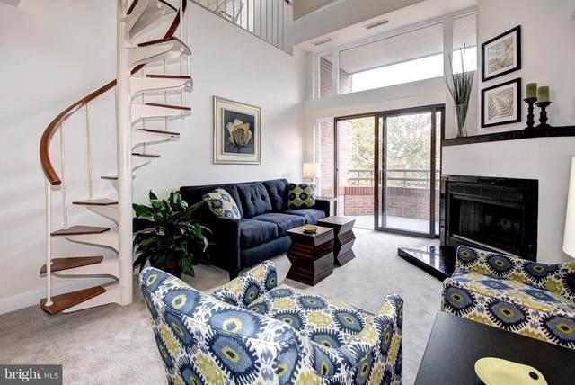 5300 43RD Street NW Ph 201, WASHINGTON, DC 20015 (#DCDC484594) :: Jennifer Mack Properties