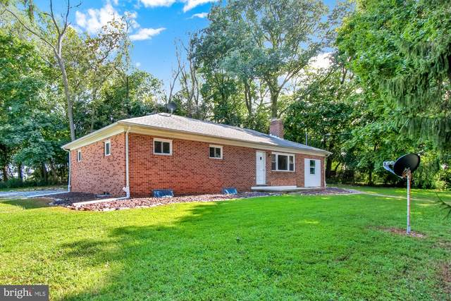 5800 Mount Pisgah Road, YORK, PA 17406 (#PAYK144524) :: ExecuHome Realty
