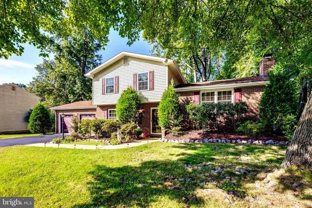7021 Lombard Lane, FREDERICKSBURG, VA 22407 (#VASP224868) :: Better Homes Realty Signature Properties
