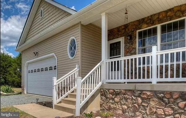 13284 Sillamon Road, GOLDVEIN, VA 22720 (#VAFQ167060) :: Debbie Dogrul Associates - Long and Foster Real Estate
