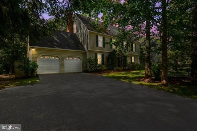 239 Oak Court, SEVERNA PARK, MD 21146 (#MDAA445180) :: The Licata Group/Keller Williams Realty