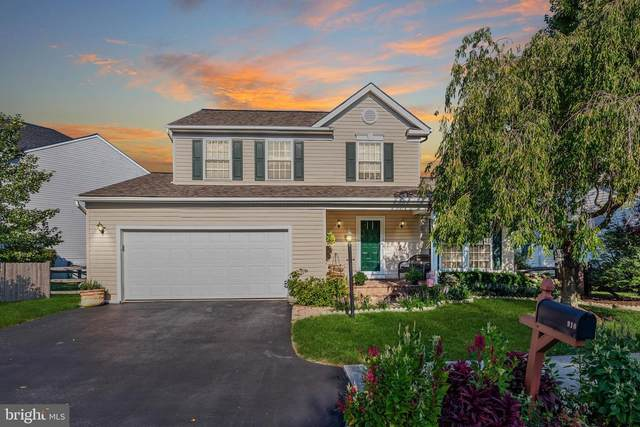 910 N York Drive, DOWNINGTOWN, PA 19335 (#PACT515210) :: Pearson Smith Realty