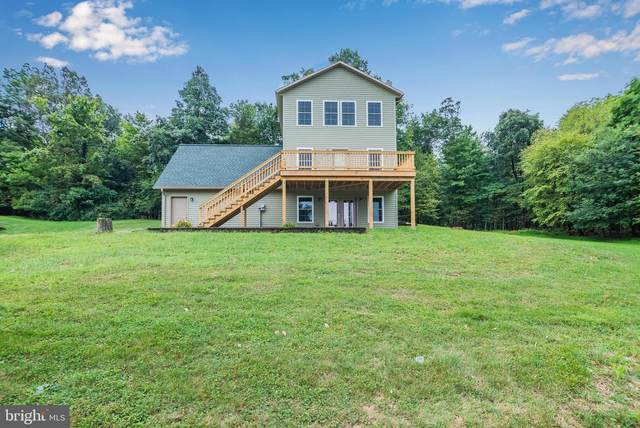 687 Polecat Road, LANDISBURG, PA 17040 (#PAPY102562) :: TeamPete Realty Services, Inc