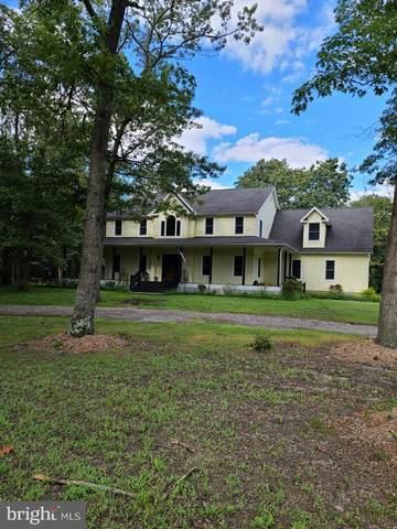 30 N Central Avenue, SICKLERVILLE, NJ 08081 (#NJCD401694) :: Linda Dale Real Estate Experts