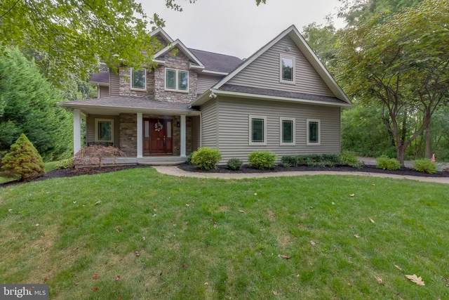 38 Fountain Boulevard, BURLINGTON, NJ 08016 (#NJBL380750) :: John Lesniewski | RE/MAX United Real Estate