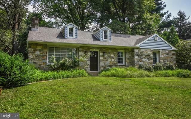 8227 New Second Street Pike, ELKINS PARK, PA 19027 (#PAMC662152) :: John Lesniewski | RE/MAX United Real Estate