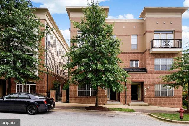 9609 Milestone Way, COLLEGE PARK, MD 20740 (#MDPG579780) :: The Riffle Group of Keller Williams Select Realtors