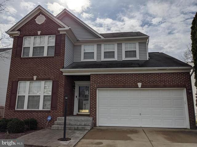 10 Azalea Street, FREDERICKSBURG, VA 22406 (#VAST225242) :: John Lesniewski | RE/MAX United Real Estate