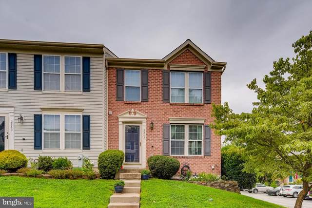 2245 Hunter's Chase, BEL AIR, MD 21015 (#MDHR251248) :: HergGroup Mid-Atlantic
