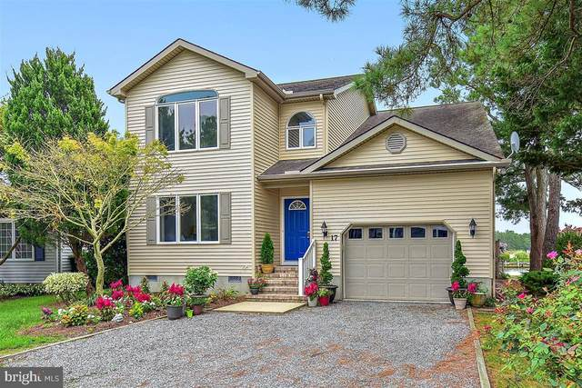17 Westfield Circle, OCEAN PINES, MD 21811 (#MDWO116468) :: Atlantic Shores Sotheby's International Realty