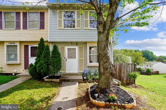 12501 Willow Spring Circle, GERMANTOWN, MD 20874 (#MDMC723670) :: Jennifer Mack Properties