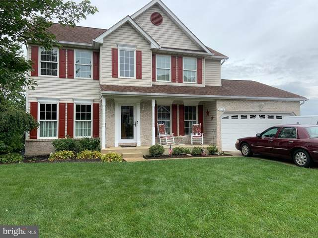 1172 Canon Way, WESTMINSTER, MD 21157 (#MDCR199376) :: Colgan Real Estate