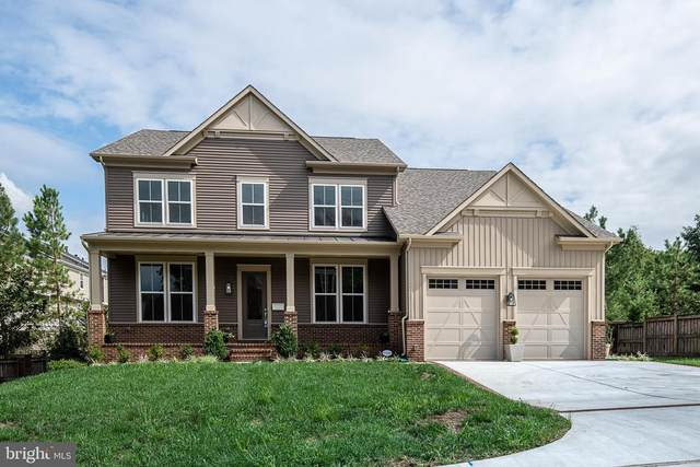 5825 Foley Street, ALEXANDRIA, VA 22303 (#VAFX1152230) :: Debbie Dogrul Associates - Long and Foster Real Estate