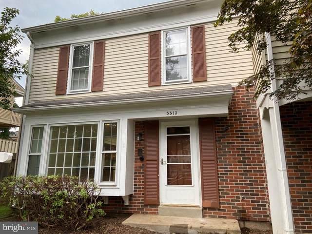 5513 Starboard Court, FAIRFAX, VA 22032 (#VAFX1152232) :: Debbie Dogrul Associates - Long and Foster Real Estate