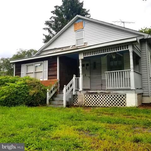 3602 Churchville Road, ABERDEEN, MD 21001 (#MDHR251260) :: AJ Team Realty