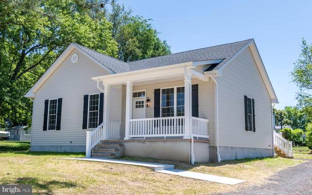 23264 Clarissa Road, CHESTERTOWN, MD 21620 (#MDKE117034) :: SP Home Team