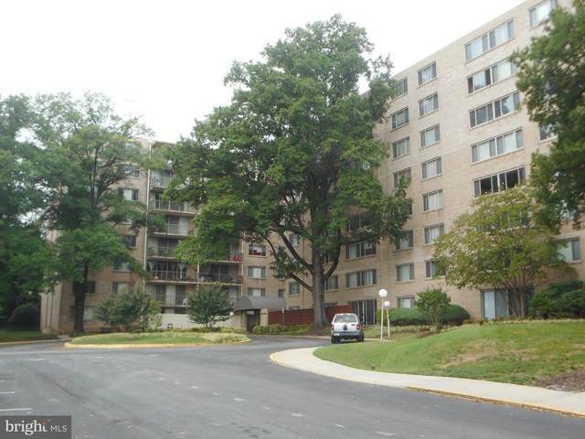 4410 Oglethorpe Street #417, HYATTSVILLE, MD 20781 (#MDPG579798) :: Crossman & Co. Real Estate