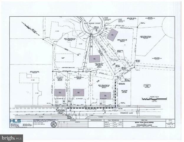 Lot 4 Primrose Lane, HANOVER, PA 17331 (#PAYK144544) :: Blackwell Real Estate