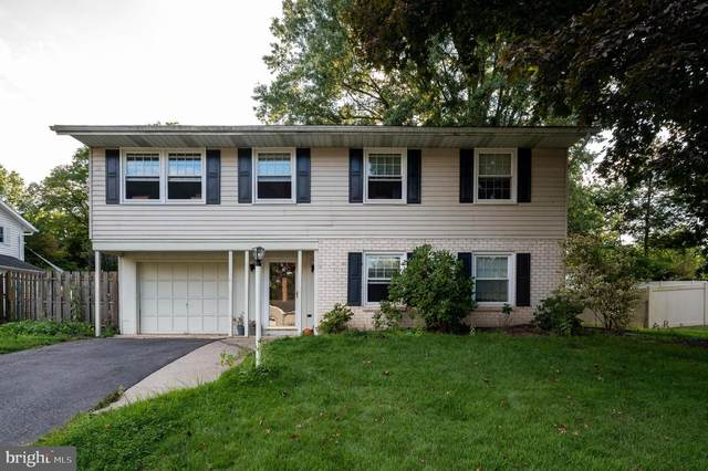 249 Indian Creek Drive, MECHANICSBURG, PA 17050 (#PACB127456) :: Lucido Agency of Keller Williams