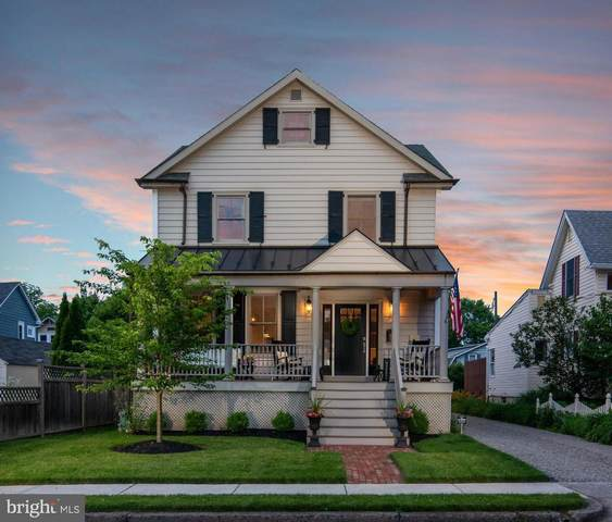 135 Cottage Street, DOYLESTOWN, PA 18901 (#PABU505836) :: Erik Hoferer & Associates