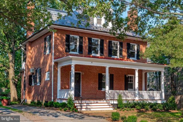 4 Southgate Avenue, ANNAPOLIS, MD 21401 (#MDAA445212) :: The Putnam Group