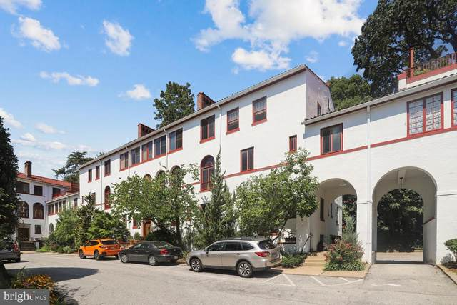 230 Stony Run Lane 1D, BALTIMORE, MD 21210 (#MDBA522692) :: Ultimate Selling Team