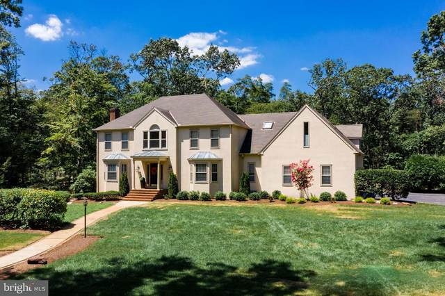 6 Kendles Run Road, MOORESTOWN, NJ 08057 (#NJBL380778) :: Linda Dale Real Estate Experts