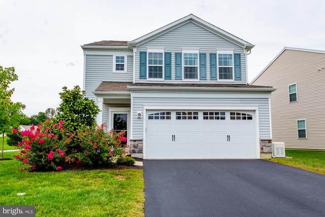 630 Prizer Court, DOWNINGTOWN, PA 19335 (#PACT515246) :: Mortensen Team