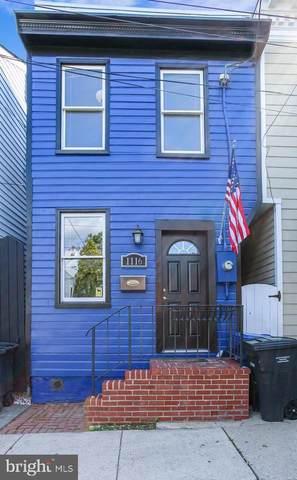 1116 Princess Street, ALEXANDRIA, VA 22314 (#VAAX250466) :: The Dailey Group