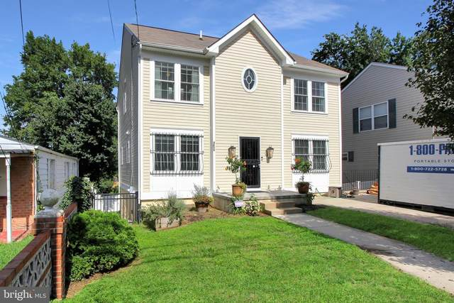 4806 Gunther Street, CAPITOL HEIGHTS, MD 20743 (#MDPG579812) :: AJ Team Realty